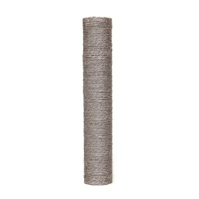 "EK 20"" Sisal Scratcher Replacement/Extension Post w/Hardware - 1 Pack"