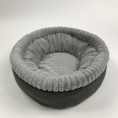 Medium Deluxe Super Soft Cat Bed