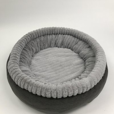 Large Deluxe Super Soft Cat Bed
