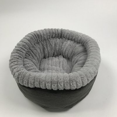 Small Deluxe Super Soft Cat Bed