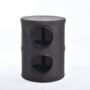 Large 2 Story Cat Condo (Grey)