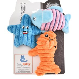 EK QC Sea Critters (9 Total)